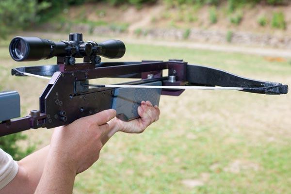 How Far Can a Crossbow Shoot
